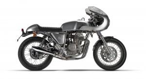 Trackstar 400 Silver